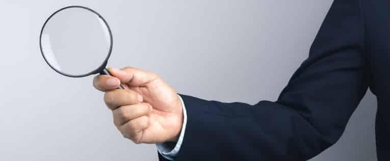 הליכי חקירה מול הליכי ביקורת בעסק