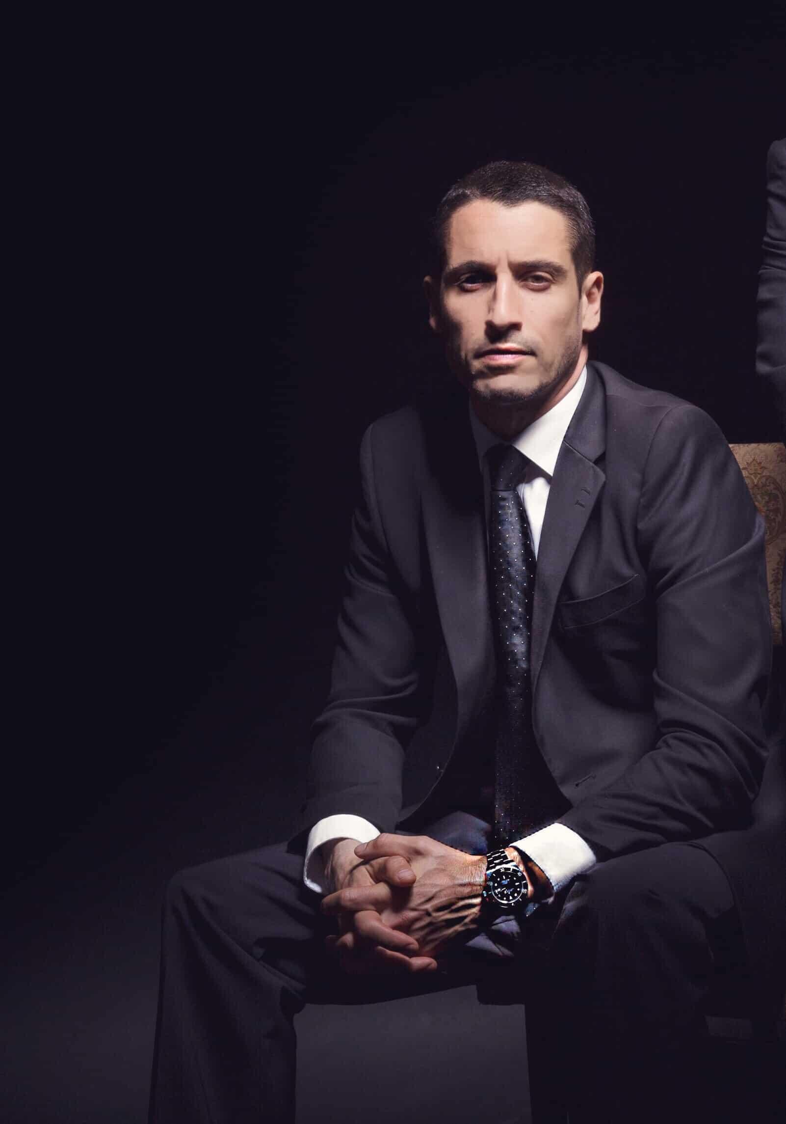 עורך דין אלעד רן